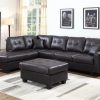 Large sectional sofa in Espresso colour