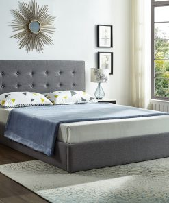 Lift Storage Platform Bed