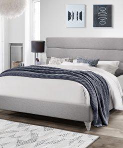 Aria Luxury King Platform bed