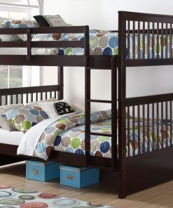 dd bunk bed for kids