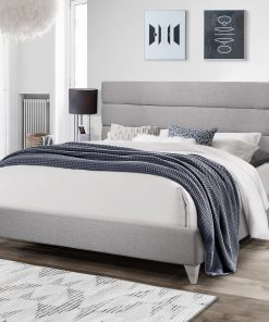 Aria Luxury King Platform bed