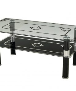 International Coffee Table