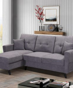 Karime Sectional Sofabed With Storage