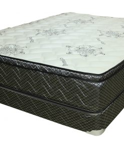 Image depicts the Posture Comfort Mattress from Dani's Furniture.