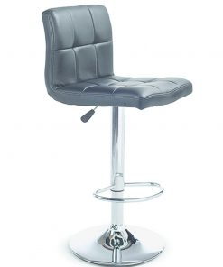 Image depicts the Sophia Adjustable Bar Stool from Dani's Furniture.